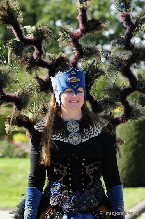 2012 Evenementen 2012 Elfen Fantasy Fair Arcen Dsc8264